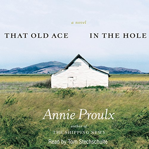 That Old Ace in the Hole Audiobook [Free Download by Trial] thumbnail