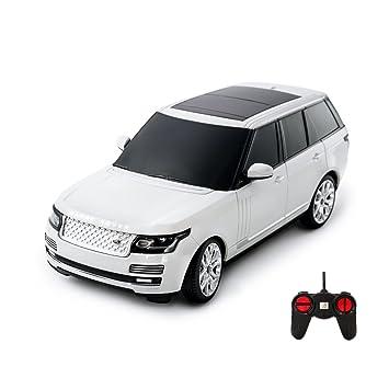 Playtech Logic Ptl Range Rover Sport Remote Control Cars Pl628 1