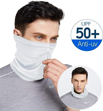 JOEYOUNG Masque d/ét/é la poussi/ère Bandana de p/êche pour le soleil la poussi/ère les UV la randonn/ée le cyclisme la course /à pied