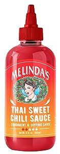 Melinda's Thai Sweet Chili Sauce