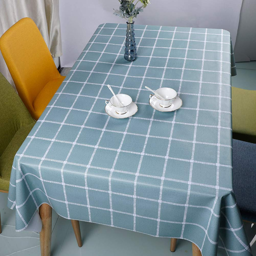 フィギュア 防水 テーブル, 四角形 テーブル カバー マット シワ 装飾的です ビュッフェ テーブルに最適 第三者-d 137x1800cm(54x709inch) 137x1800cm(54x709inch) D B07RJMXVVR