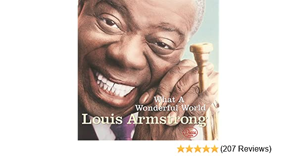 musica what a wonderful world louis armstrong mp3
