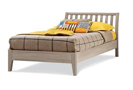 Tosend servizi sas letto singolo per cameretta modello linee con