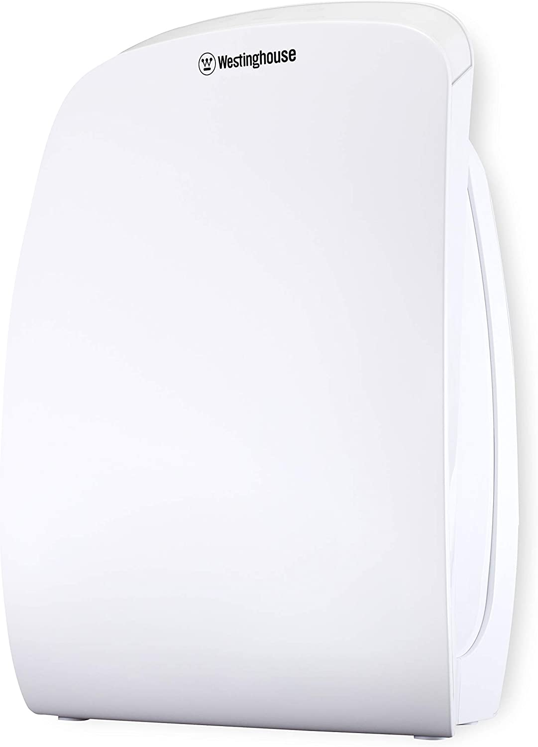 Westinghouse 1701 Air Purifier with True HEPA Filter & NCCO Technology - Kills, Sanitizes, Removes Bacteria, Viruses, VOCs, Allergens, Dust, Smoke - Medium to Large Rooms – Bedroom, Kitchen, Office