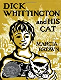 Dick Whittington and His Cat, Marcia Brown, 0684189984