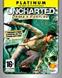 PS3 - Uncharted:Drake's Fortune - [PAL EU - NO NSTC]