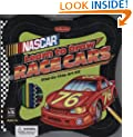 NASCAR Learn To Draw Racecars Kit: Step-by-Step Art Kit