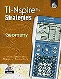 : TI-Nspire Strategies: Geometry (Book & CD)