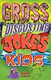 Gross & Disgusting Jokes for Kids