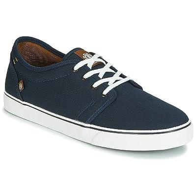 Element - Zapatillas de Lona para Hombre Azul: Amazon.es: Zapatos y complementos