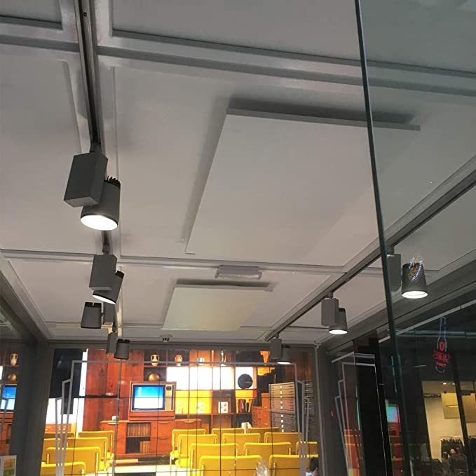 Supporto a parete//soffitto SUPPORTO PER SOLAMAGIC INFRAROSSI RADIATORE