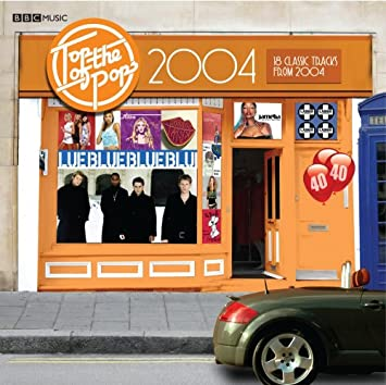 Top of the Pops 2004 - Top of the Pops 2004 - Amazon com Music