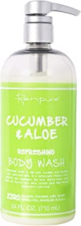 product image for RENPURE Originals Cucumber & Aloe Refreshing Body Wash, 24 Ounce
