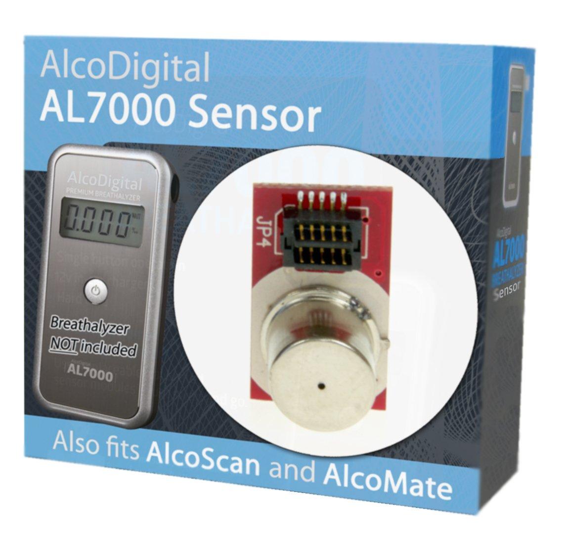 AlcoDigital 7000 Sensor BAC Replaceable Sensor