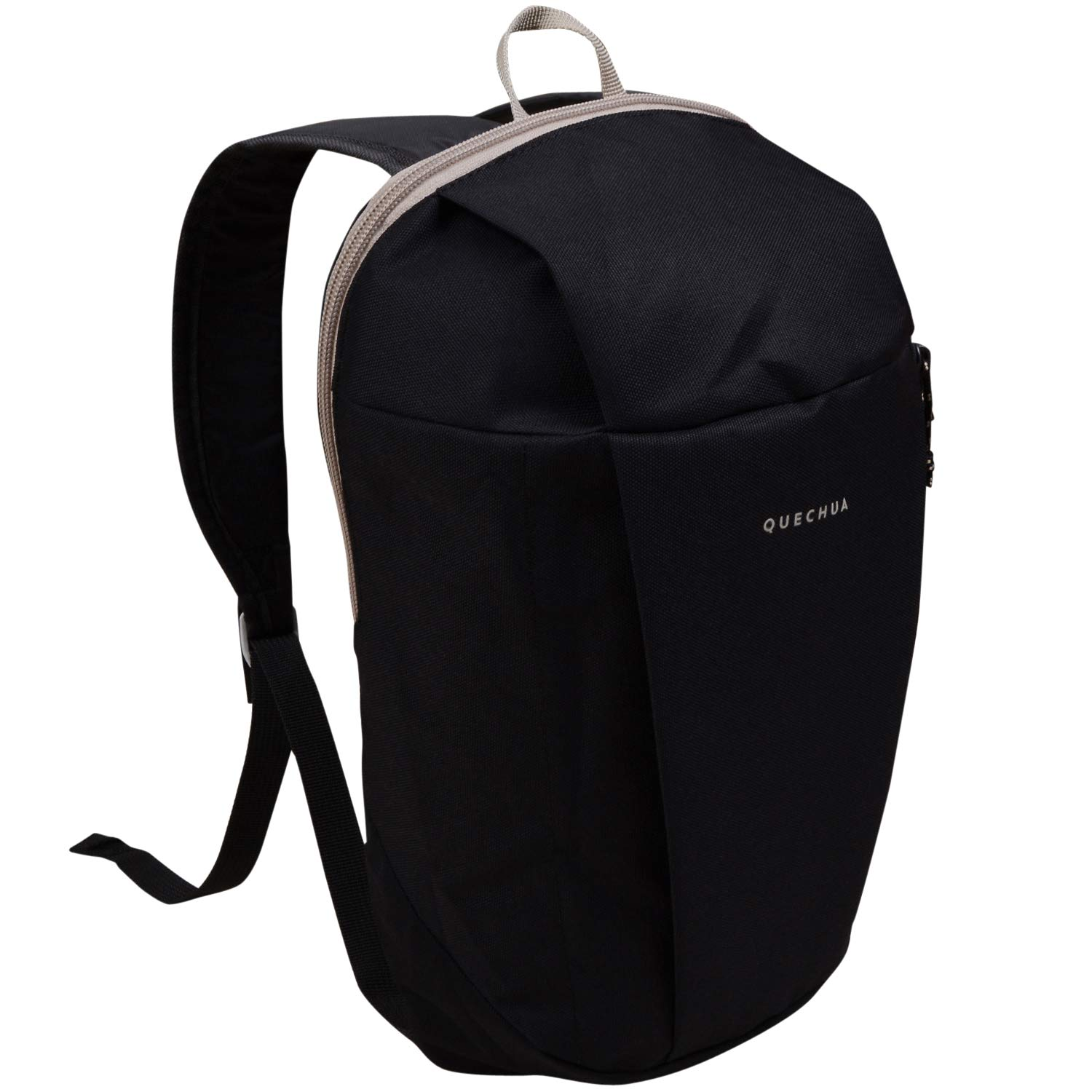 531a19cd69986 Quechua NH100 Country Walking Backpack 10 Litres – Black