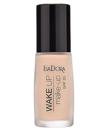 isadora wake up make up foundation