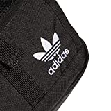 adidas Large Festival Crossbody Bag, Black
