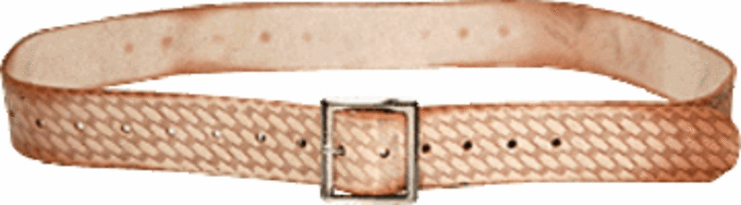 CRL Leather Work Belt by CR Laurence