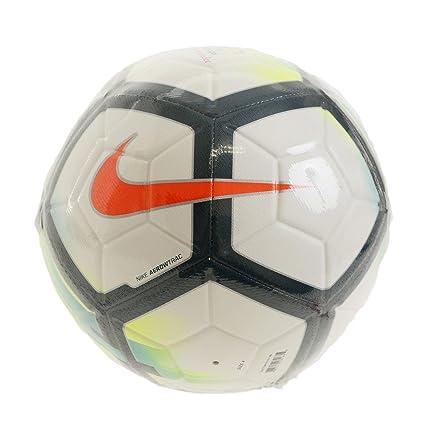 Nike la Liga Strike Bola 2017 18 (Blanco Turquesa) (4)  Amazon.com ... 880106779316c