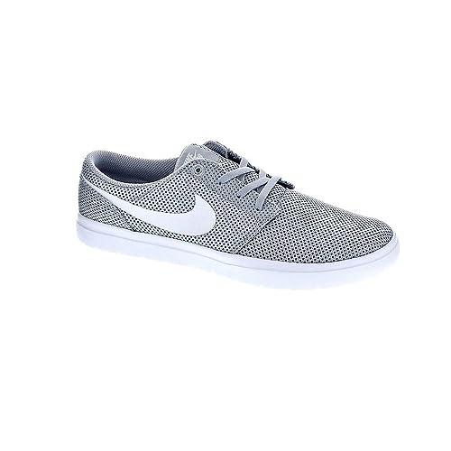 Nike SB Portmore II Ultralight, Zapatillas de Skateboarding