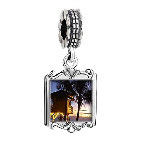 Diseño de casetas de playa Tropical salvavidas para fotografías con varios bolsillos familia de mamá diseño