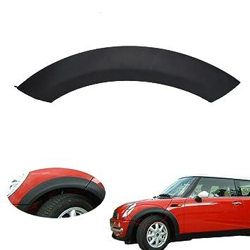 Arco de rueda para coche (guardabarros delantero para 2002-2008 One/One D/Cooper/Cooper S R50 R52 R53), 51131505867 Cooper: Amazon.es: Coche y moto