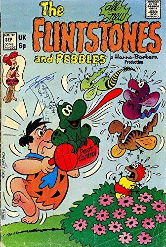 Flintstones 32 (Fred Flintstone Superhero)
