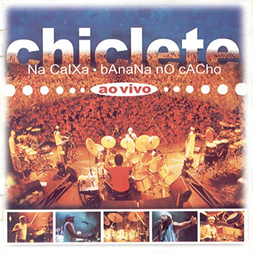 Voa voa (ao vivo) by chiclete com banana on amazon music amazon. Com.