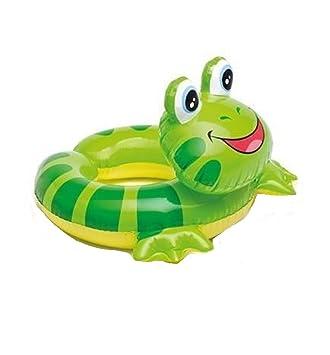 Baño Animal Hinchable flotador (para absoluten baño Diversión/Animales cabeza/Animales cabeza/