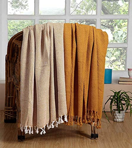 Luxurious Cozy Resistant Decorative Blankets product image
