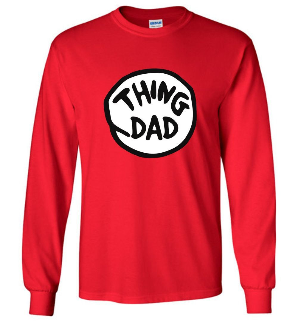 Teepaaa Thing Dad 8390 Shirts