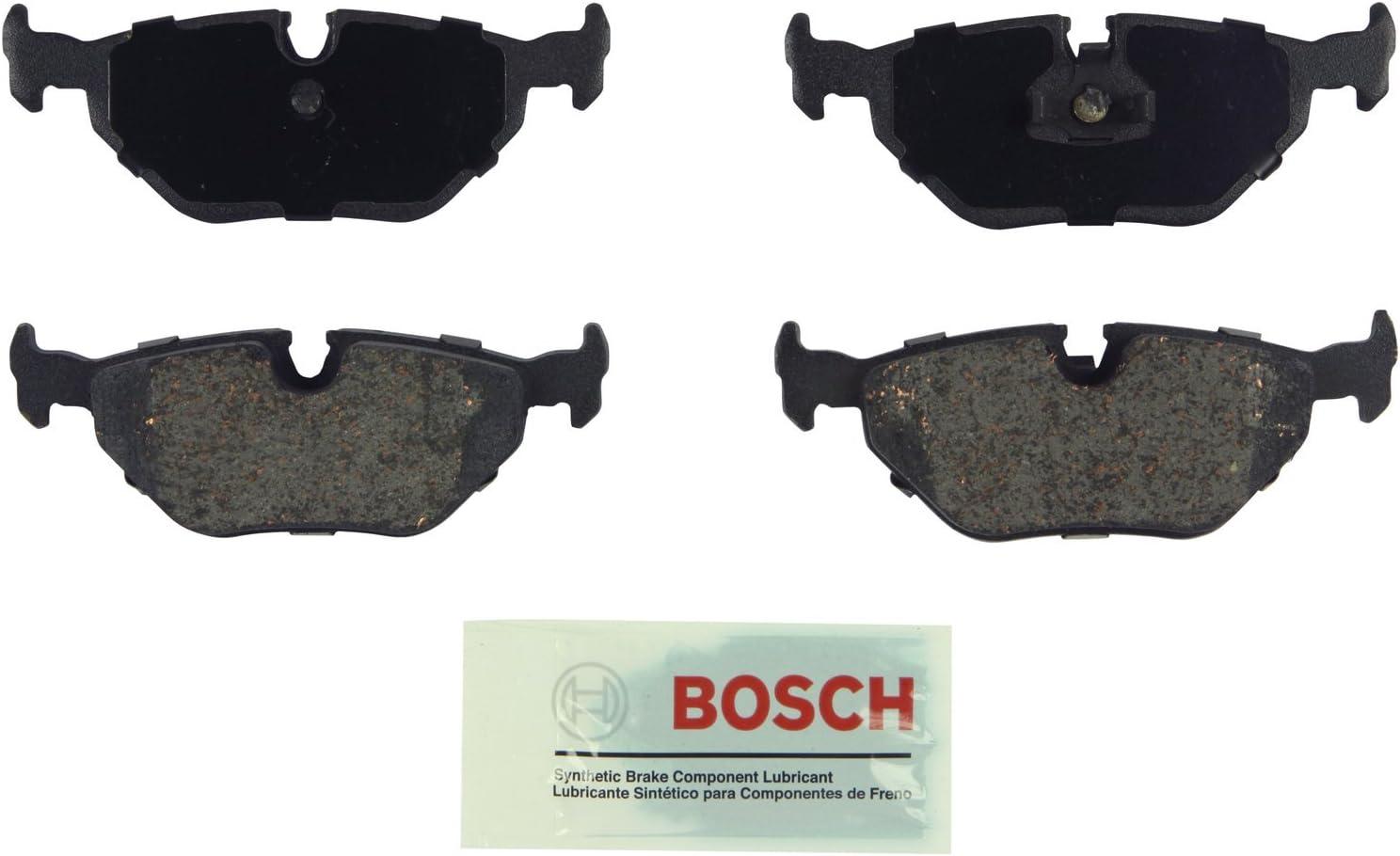 Bosch BE1313 Blue Disc Brake Pad Set