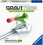 Ravensburger GraviTrax Uitbreiding met Flip, Constructiespeelgoed voor Kinderen Vanaf 8 Jaar