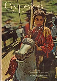 The Romani Gypsies: Yaron Matras: 9780674368385: Amazon com
