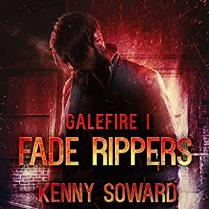Fade Rippers Audiobook