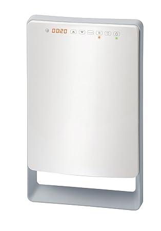 Steba BS 1800 Touch Chauffage rapide de salle de bain avec capteur de  mouvement, minuterie, économe en énergie