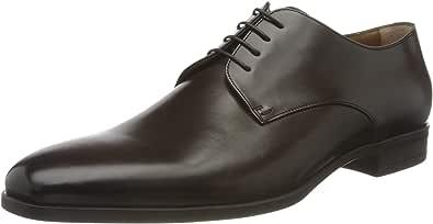 BOSS Kensington_derb_BU, Zapatos de Cordones Derby para Hombre