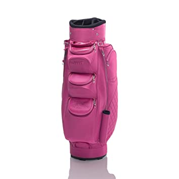Lanig Golf Miami - Bolsa palos de golf para mujer, nailon ...