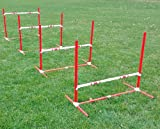 Red TRAVEL Jump Set