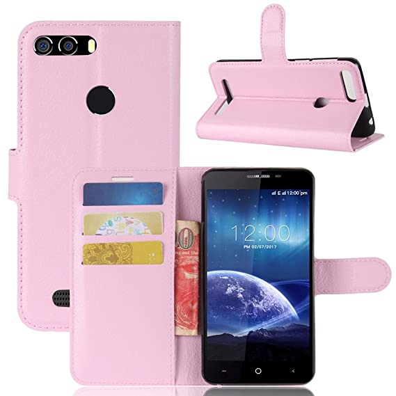 on sale bc055 b82f2 Amazon.com: Leagoo Kiicaa Power Case, Lifeepro Phone Case Slim Carry ...