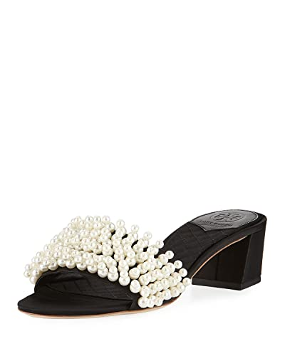 b22a28276443 Image Unavailable. Image not available for. Color  Tory Burch Tatiana ...