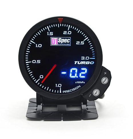 D1 Spec Turbo Boost gauge Vacuum Adaptor for BMW N20 320 328 DIY Bolt-On