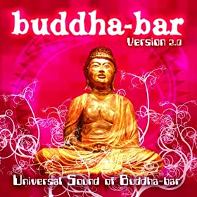 universal sound of buddha bar vol 2 various. Black Bedroom Furniture Sets. Home Design Ideas