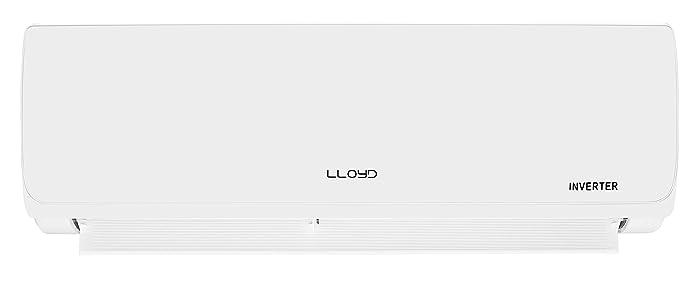 Lloyd 1.5 Ton 3 Star Inverter Split AC (Copper LS18I32AL White)
