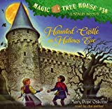 Haunted Castle on Hallows Ev