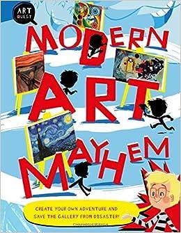 Modern Art Books Amazoncom