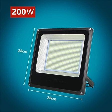 Reflector Luz de inundación 100 W Proyectores de publicidad para ...
