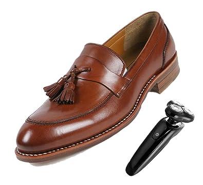 zmlsc Marron Pas De Fermeture Chaussures De Travail pour