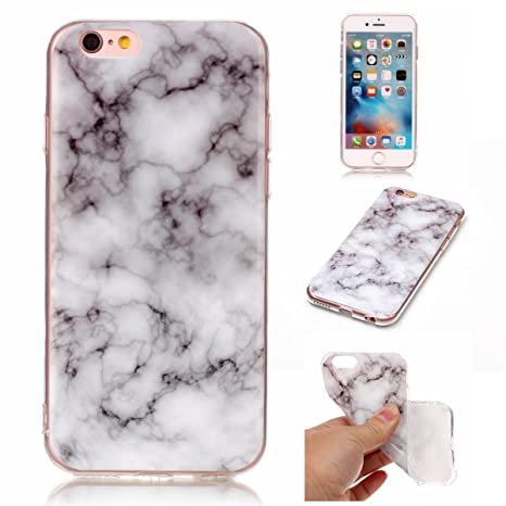 Meeter Funda para Apple iPhone 6, iPhone 6S 4.7
