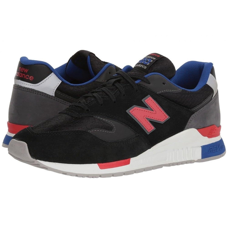 (ニューバランス) New Balance Classics メンズ シューズ靴 スニーカー ML840 [並行輸入品] B07F6GSK2S